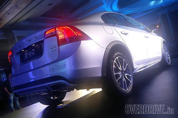 Volvo S60 CrossCountry launch (11)