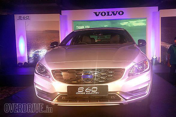 Volvo S60 CrossCountry launch (4)