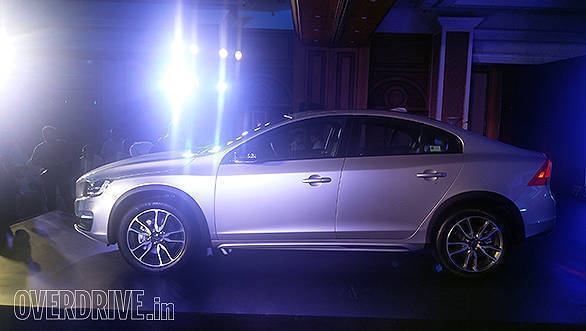 Volvo S60 CrossCountry launch (5)