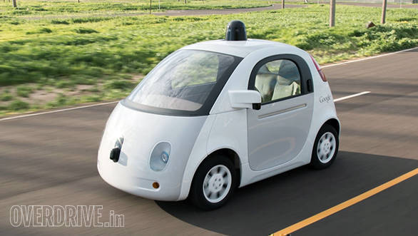 Google self-driving car's crash details sought by U.S. highway safety regulator