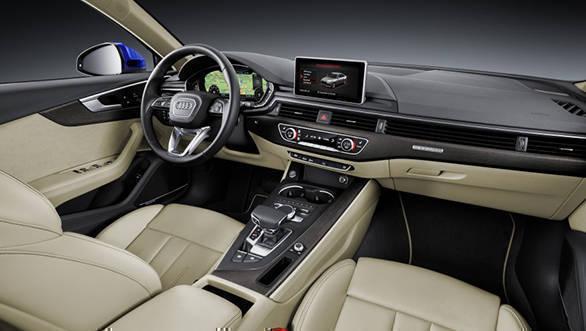 Audi A4 2017 (3)