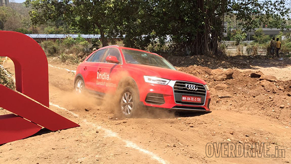 Audi Q DRIVE (10)