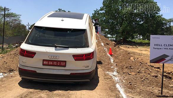 Audi Q DRIVE (13)