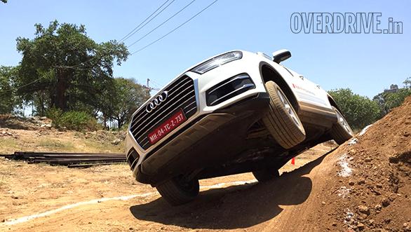 Audi Q DRIVE (15)