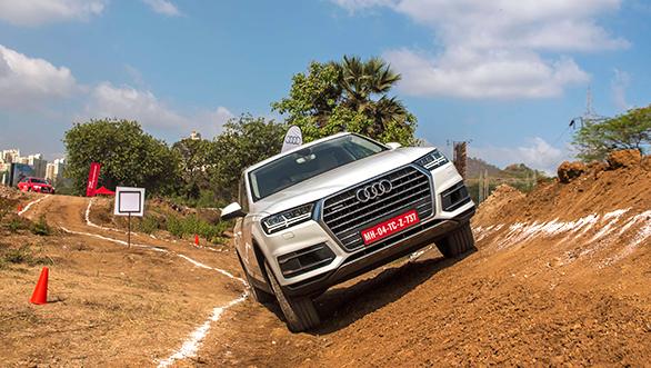 Audi Q DRIVE (2)