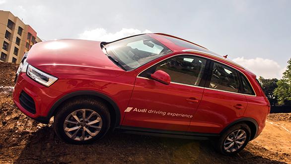 Audi Q DRIVE (4)