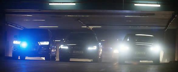 Audi SQ7 appears in Marvel's Captain America - Civil War (7)