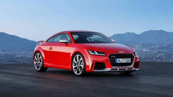 Audi TT RS (1)