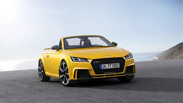 Audi TT RS (2)