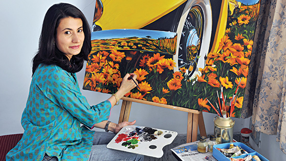 Auto Art Feature Vidita Singh (1)