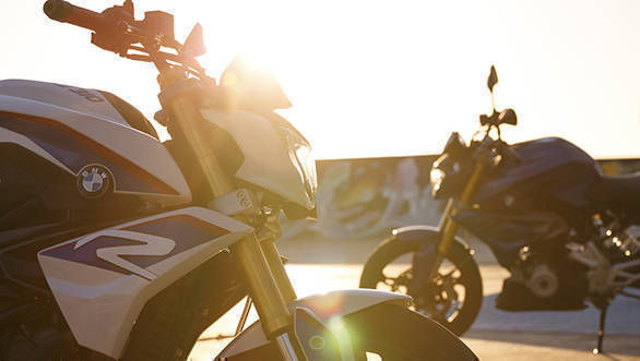 BMW G 310 R and G 310 GS likely to be priced at Rs 3.5 lakh and 4 lakh in India respectively