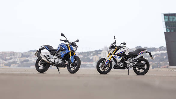 BMW G 310 R India launch likely in April, deliveries June 2017