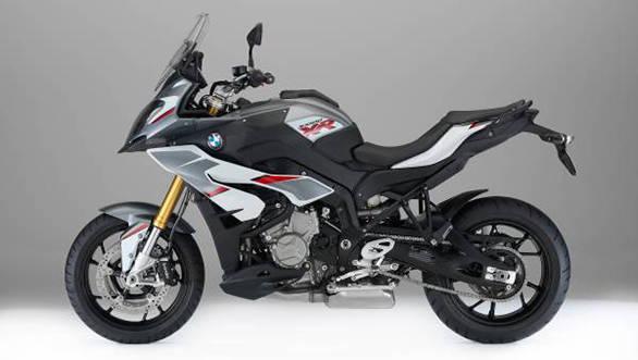 BMW S1000XR (5)