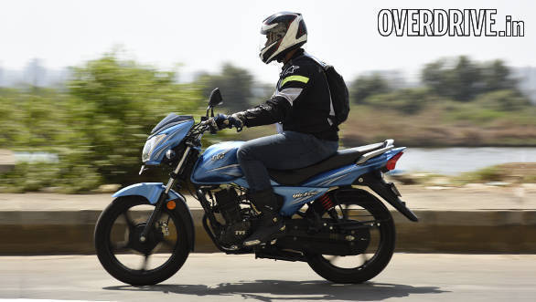 2016 TVS Victor long term introduction: After 423km and 20 days