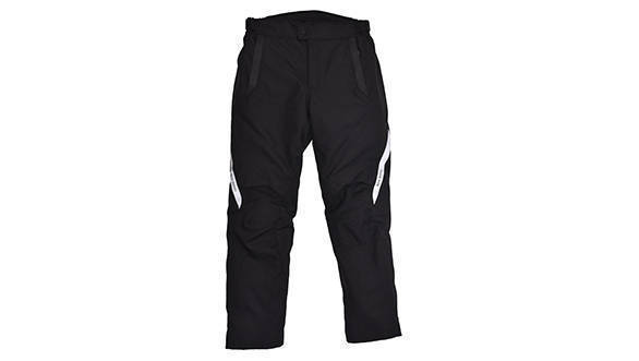 Darcha - 4 Season Touring Textile Trouser (Black)