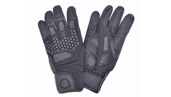 Darcha Warm Weather Gloves (Black)