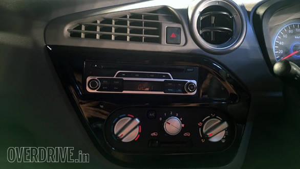 Datsun Redi Go (10)