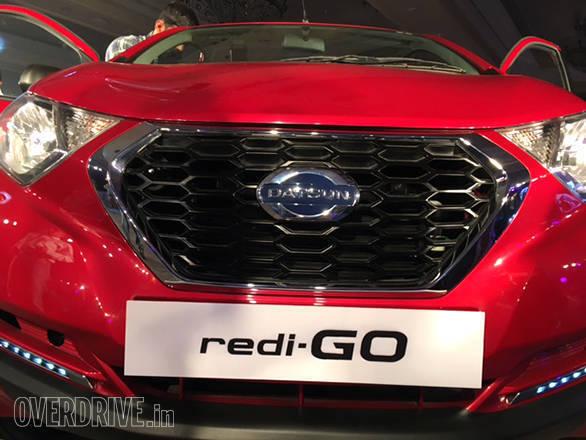 Datsun Redi Go (3)