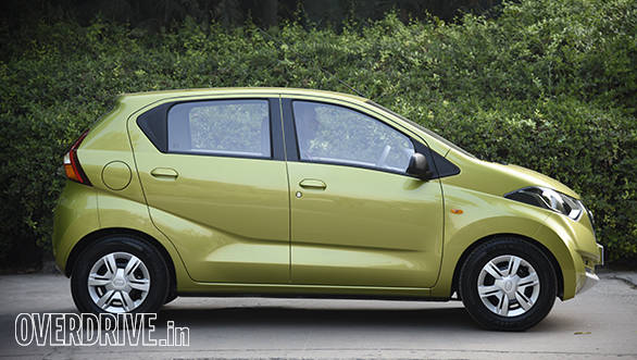 Leaked: Datsun redi-Go prices could start at Rs 2.39 lakh in India