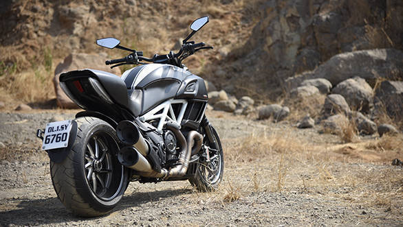 Ducati Diavel 2016 (2)