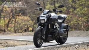 2015 Ducati Diavel Carbon Price In India Full Information Latest