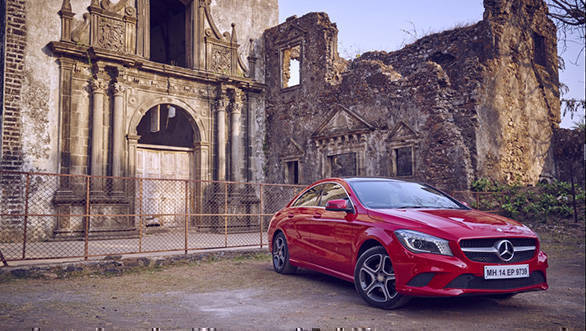 Frame the Star winner Kevin Nunes on his year with the Mercedes-Benz CLA