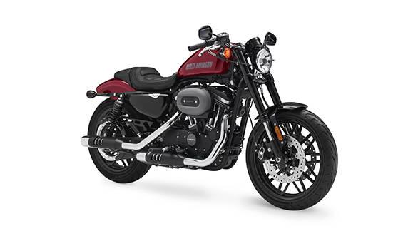 Image gallery: 2016 Harley-Davidson Roadster