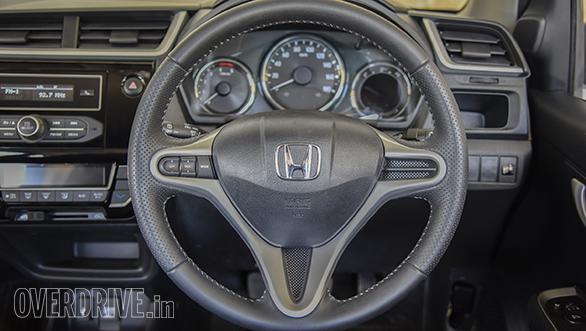Honda BR-V (35)