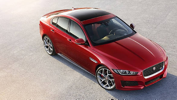 JLR India_ Quarter Sales Release_Jaguar_XE