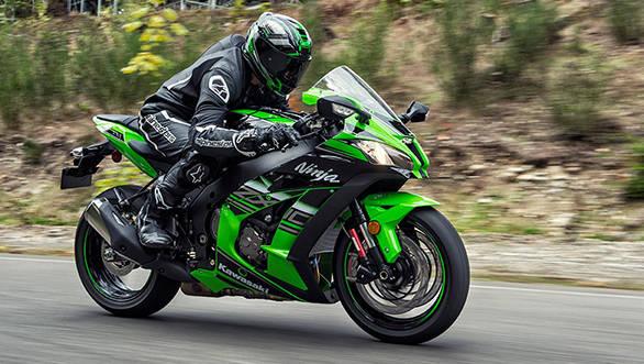Kawasaki ZX10r KRT Edition 2016 (38)