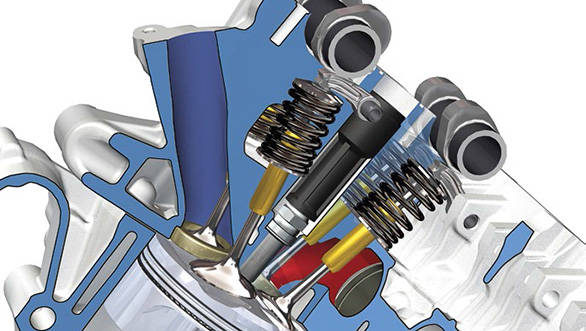 Simple Tech: Valves and valve springs explained