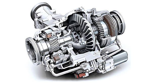 Simple Tech: Types of differentials explained