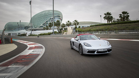Porsche 718 Boxster (10)
