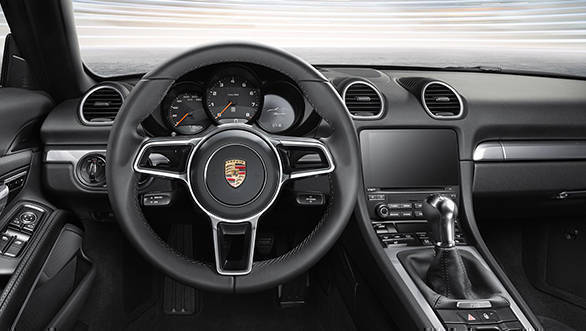 Porsche 718 Boxster (14)