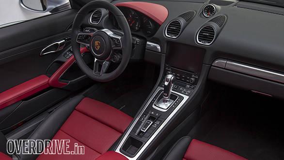 Porsche 718 Boxster (6)