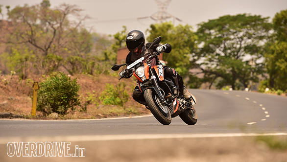 Better Riding: Smoothness and cornering