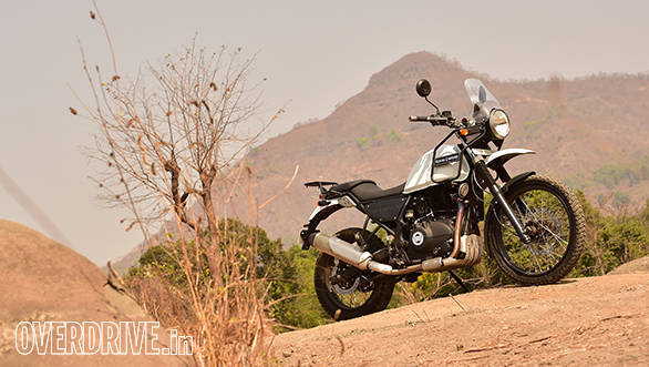 Royal Enfield Himalayan might enter the US market soon