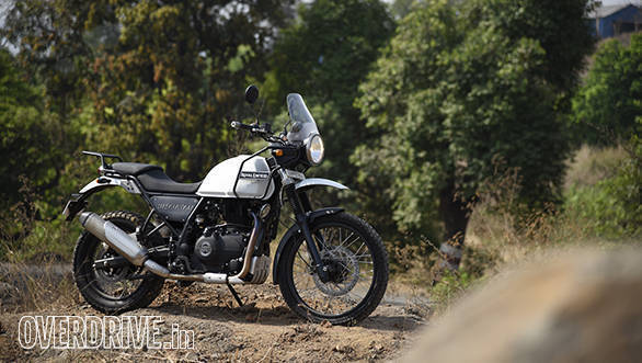 Royal Enfield announces