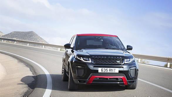 Range Rover Evoque (1)