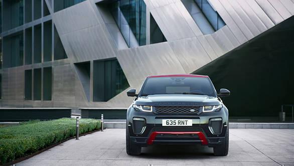 Range Rover Evoque (6)