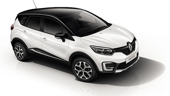 Renault Kaptur image gallery (10)