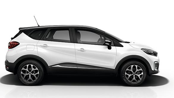 Renault Kaptur image gallery (11)
