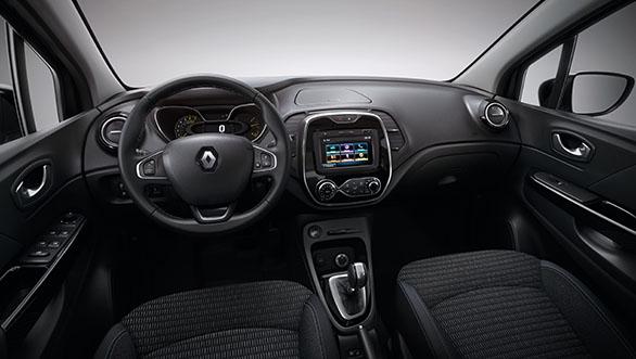Renault Kaptur image gallery (3)