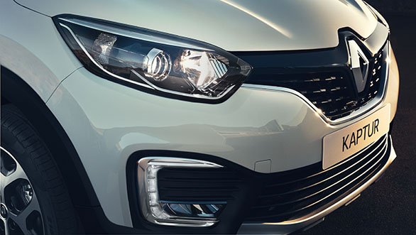 Renault Kaptur image gallery (5)