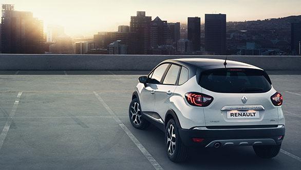Renault Kaptur image gallery (6)