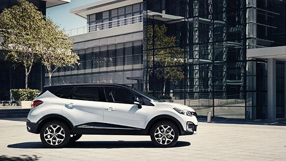 Renault Kaptur image gallery (7)