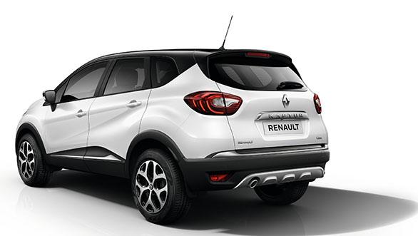 Renault Kaptur image gallery (8)