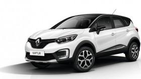 Renault Kaptur to hit Indian showrooms in September this year