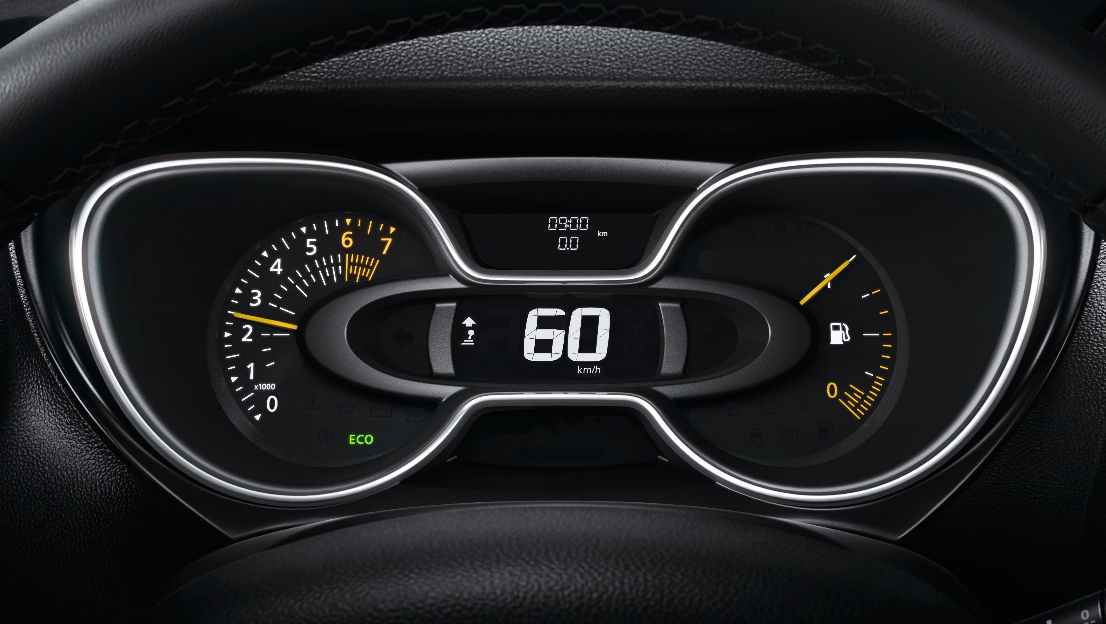 Renault Kaptur images (3)
