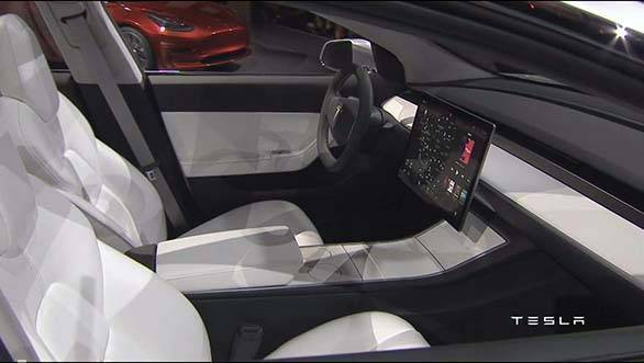Tesla Model 3 showcase (8)
